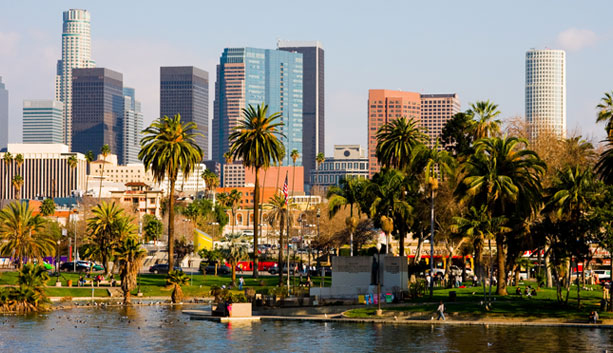 הכרויות ישראלים בלוס אנג'לס